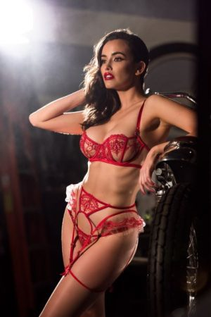 Honey Birdette S New Campaign Notyourvalentine Mediasearch